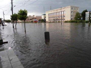 Мощная стихия обрушилась на Одесчину: «Залило всё», кадры апокалипсиса