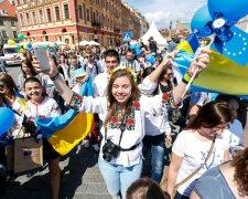 украина, украинцы