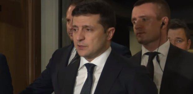 Зеленський несподівано заговорив про відставку, названі терміни: «Мене вже не буде»