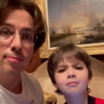 """Недитяче захоплення сина Пугачової і Галкіна викликало ажіотаж, відео вже в мережі: """"у такому віці, таке хобі..."""""""