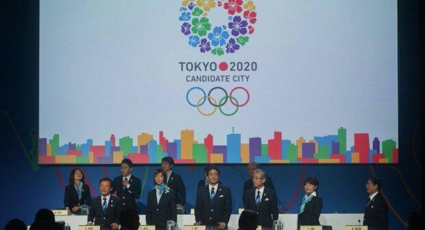 Олимпиада-2020-Токио
