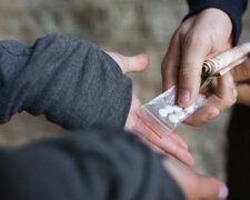наркотики, наркоторговцы