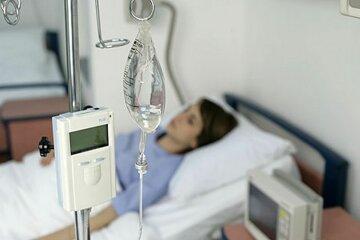 Больница-капельница