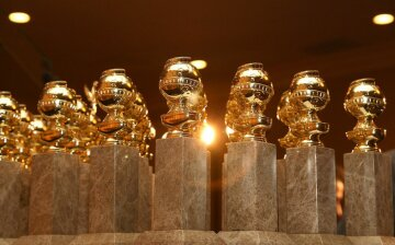 золотой глобус