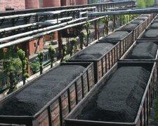 Сколько донецкого угля Европа купила у России