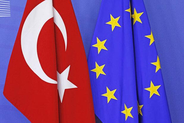 ЕС, Турция