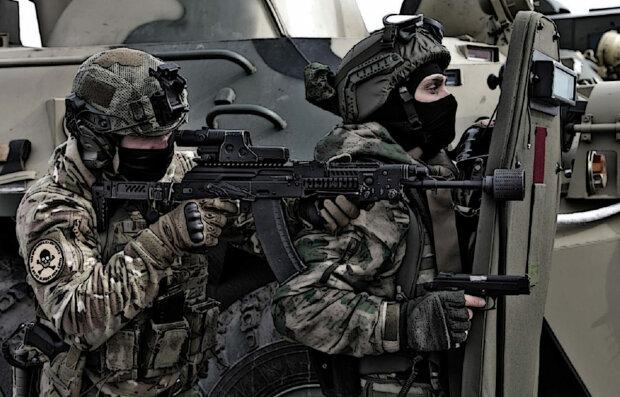 Соседи Украины обвинили Кремль в подготовке войны