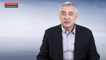 Снєгирьов розповів про причини затримання Семенченка і Шевченка