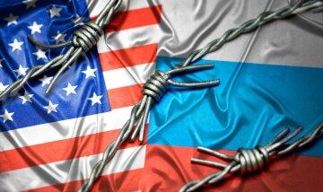 торговая война, россия сша