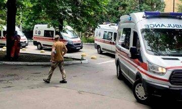"""В одеській лікарні масовий спалах коронавірусу: """"Ніхто не вакцинувався"""""""