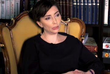 За последние два года я ни разу не смогла предсказать действия украинской власти, - Лукаш
