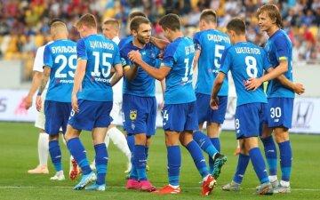 Динамо и Александрия получили соперников в Лиге Европы: результаты жеребьевки группового этапа