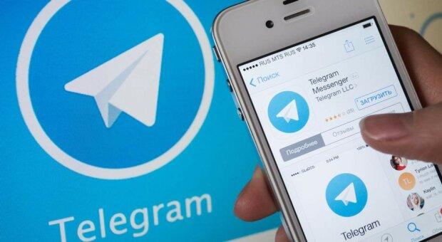 Telegram працює: блокування раптово закінчилося, зачепили нафтових олігархів