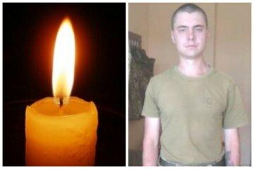 Жизнь 24-летнего украинца загадочно оборвалась: это уже не первый такой случай в пограничном отряде