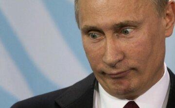 """Путіна жорстко висміяли в РФ, відео видаляють із соцмереж: """"Шкаралупа путінізму тріщить"""""""