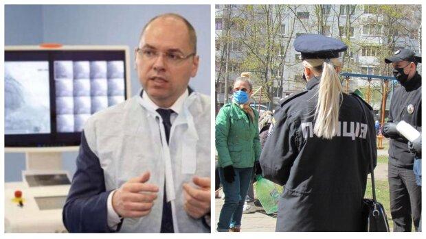 Карантин рекордно продовжать, введуть нові заборони: у МОЗ попередили українців, що не можна буде робити