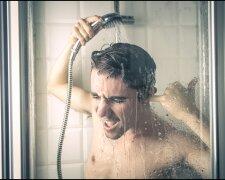 душ, ванна, принимать, купаться
