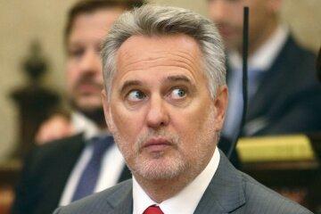 Против «правой руки» Фирташа закрыли уголовное дело