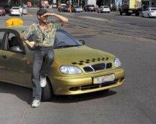 Столичное такси превратилось в игру на выживание