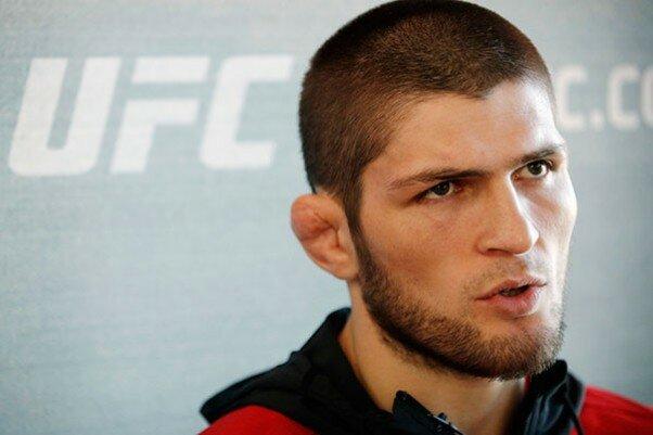 Нурмагомедов уходит из UFC ради боя с Мейвезером