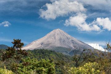 Вулкан Калима
