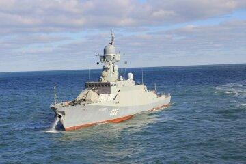 азовское море корабли