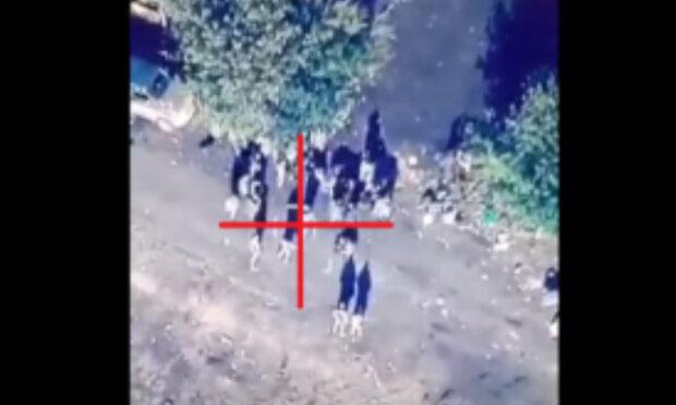 Азербайджан ударил по Армении ракетами, судьба десятков военных неизвестна: момент атаки попал на видео