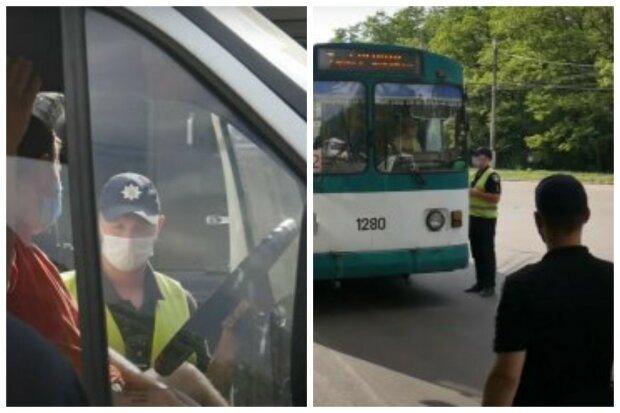 Полиция устроила массовую облаву на жителей Одессы: за что штрафуют