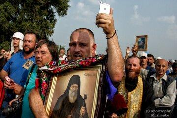 Порушити кримінальну справу проти священиків УПЦ МП