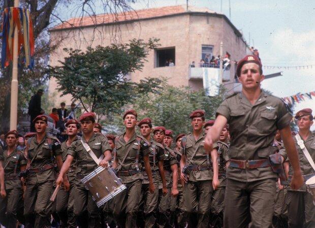 Ближневосточный блицкриг: изучая опыт Шестидневной войны