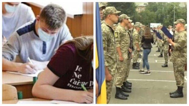 ЗНО-2020 на межі зриву, замість іспитів гребуть в армію: термінова заява МОН