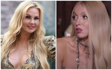 Самая богатая певица Украины поставила на место хамку Полякову после унижений на шоу «Маска»: «Не ожидала, что…»