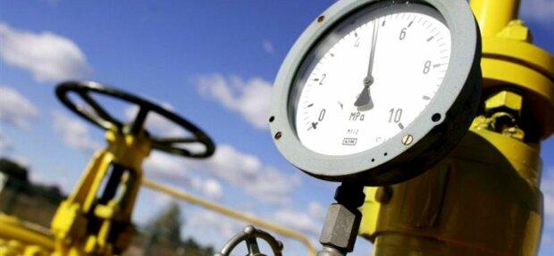 цена на газ, нафтогаз, газопровод, газ