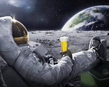 космонавт, астронавт,