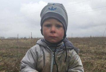 """""""Батько вирішив піти в ліс"""": з'явилися подробиці зникнення маленького Богдана"""