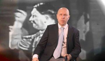 Исторические Хроники с Русланом Бизяевым: причины рождения плана «Захуд» в 1939 году