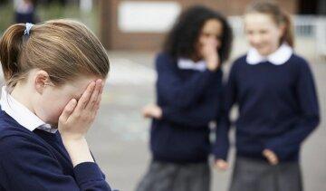 буллинг, травля в школе