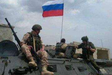 военные России в Сирии