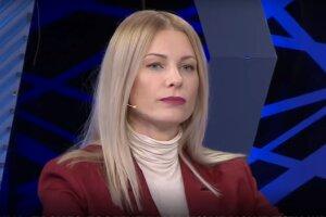 Гришина Юлія Миколаївна