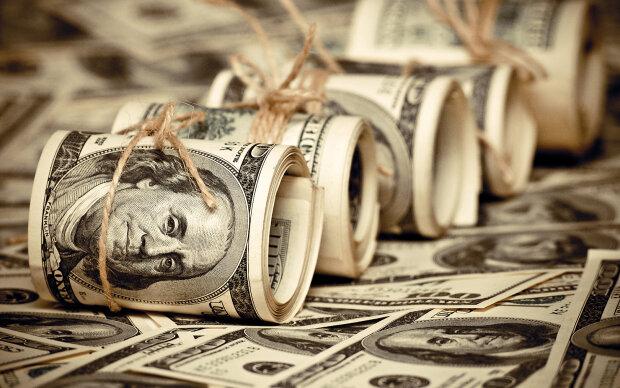курс валют на 28 июля, доллар