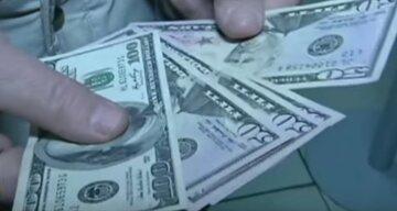 курс валют, доллар, обмен