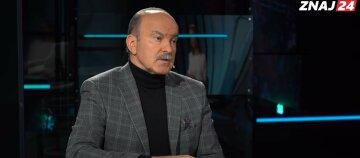 Очень важно, чтобы была сделана профессиональная работа, - Цымбалюк о расследовании смерти Полякова