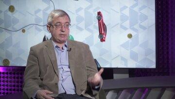 Сушко рассказал об особенностях гражданского общества и активистской сферы