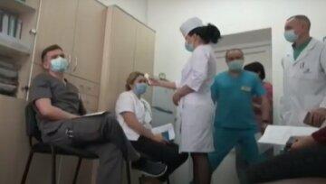 лікарі, медики, коронавірус