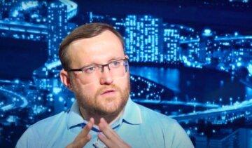 Бодров висловився про інцидент з британським кораблем у Чорному морі