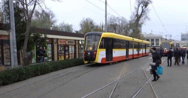 Общественный транспорт в Одессе будет ездить по-новому: как не заблудиться