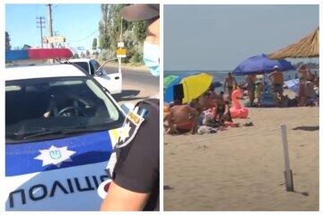 Туристів попередили про нахабних злочинців, які промишляють у Затоці: молодшому всього 16
