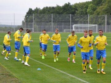 Игрок сборной Украины дебютировал в составе гранда мирового футбола