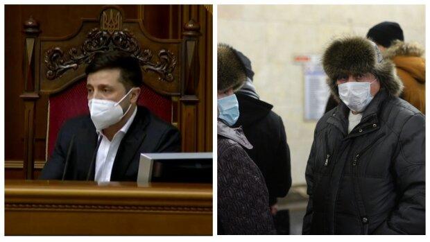 Зеленский готов максимально ужесточить карантин: уже с 6 апреля украинцев заставят...