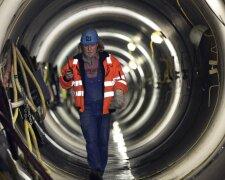 газопровод газ трубопровод газ газпром Opal